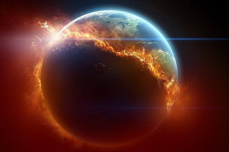 8 cosas que están destruyendo el mundo, y una polémica solución para cada una de ellas.
